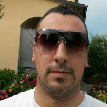 claudio, 36, Pisa, Italy