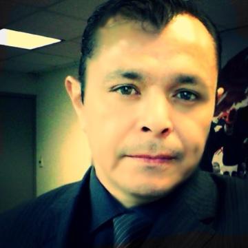 ARMANDO RIVERA, 37, Mexico, Mexico