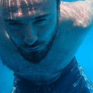 Orhan Özkan, 27, Istanbul, Turkey