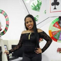 yineth suescun, 21, Medellin, Colombia