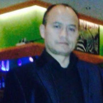 Hector Rios, 49, Madrid, Spain