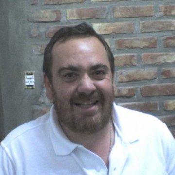 Santiago Blazek, 48, San Luis, Argentina