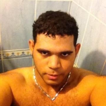 Stanley , 27, Santiago, Dominican Republic