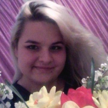 Анастасия, 21, Belgorod, Russia