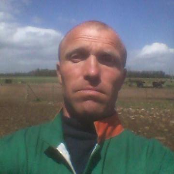 Marcel Lupu, 41, Siliqua, Italy