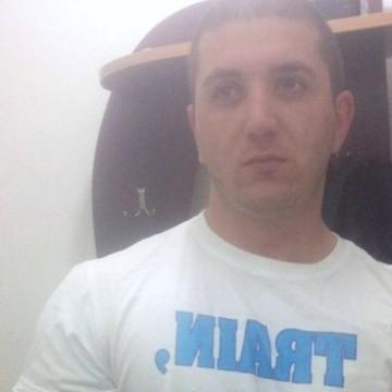 Milen Stefanov, 30, Varna, Bulgaria