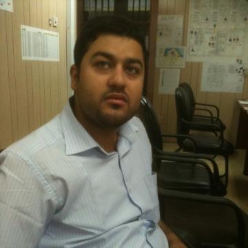 Hashoomy, 34, Khobar, Saudi Arabia