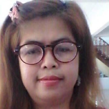 Nuchchanat Poljuntuek, 42, Bangkok, Thailand