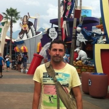 david, 39, Valencia, Spain