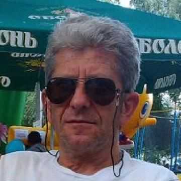 lesik, 58, Obuhov, Ukraine