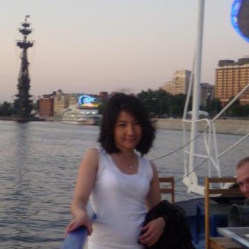 Gulya, 34, Dubai, United Arab Emirates