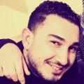 Ibrahim Tuğbay, 29, Antalya, Turkey