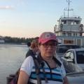 Irina, 54, Moscow, Russia