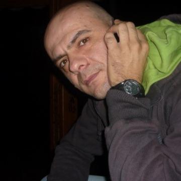 Παύλος Τσάφαρης, 43, Athens, Greece