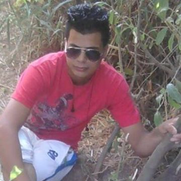 zeggai, 23, Alger, United States