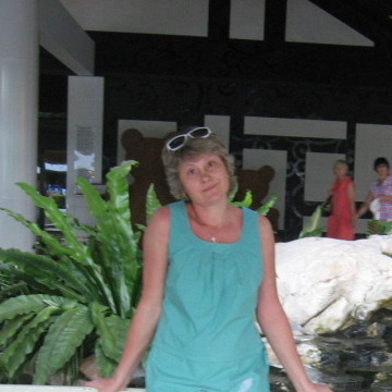 Ирина, 48, Krasnoyarsk, Russia