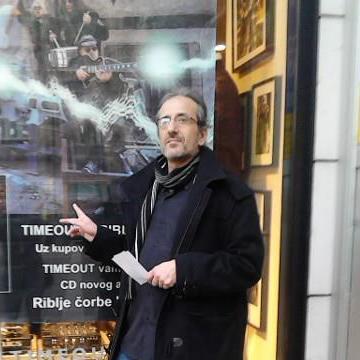 Slobodan Majstorac, 52, Novi Pazar, Bulgaria