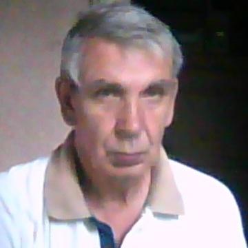 Sergei Melehov, 69, Tallinn, Estonia