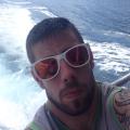 Victor Lozano, 28, Zaragoza, Spain