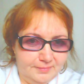 IRINA EGOROVA, 52, Krasnodar, Russia
