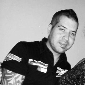 Quilian, 28, Madrid, Spain