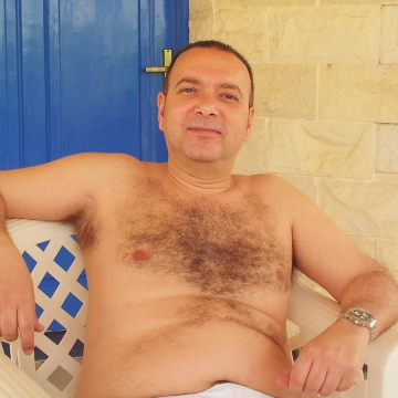 Wellos, 51, Cairo, Egypt