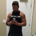 Matt Hubbard, 31, Jacksonville, United States