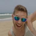 Leo Shperberg, 31, Ashdod, Israel