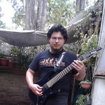Miguel Mandujano, 31, Mexico, Mexico