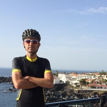 Aitor, 38, San Sebastian, Spain