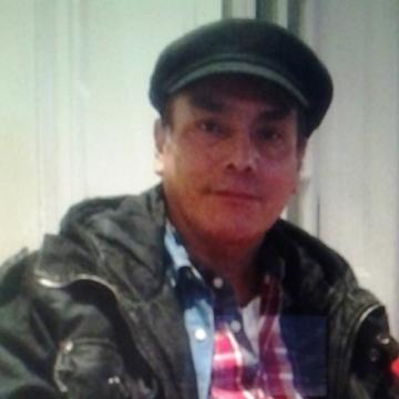 Bernal Millan Enrique, 55, Berne, Switzerland