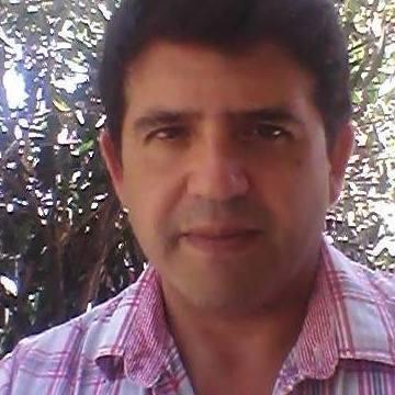 Patricio, 44, Santiago, Chile