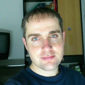 Noam Schwartz, 31, Ramat-Gan, Israel