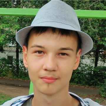 Vitaliy, 21, Kazan, Russia