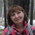 Светлана, 52, Krasnoyarsk, Russia