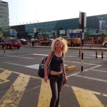 Tatiana, 33, Perm, Russia
