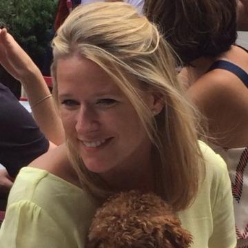 Antonia, 32, London, United Kingdom