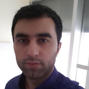 Yusif, 31, Baku, Azerbaijan
