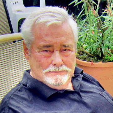 peter, 79, Prague, Czech Republic