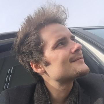 Francesco, 30, Olbia, Italy