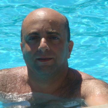 Armen, 43, Yerevan, Armenia