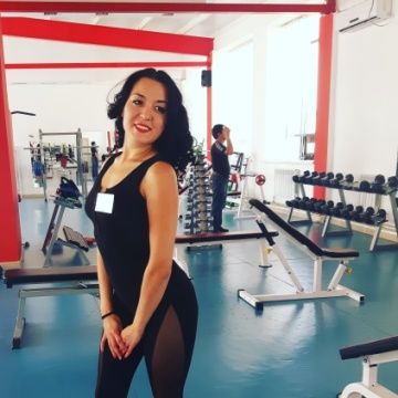 Ирина , 29, Astana, Kazakhstan