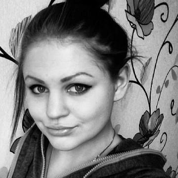 Яна, 20, Volgograd, Russia