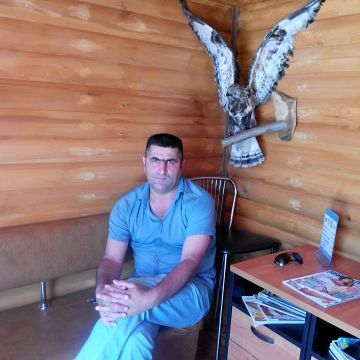 руслан, 47, Krasnoyarsk, Russia