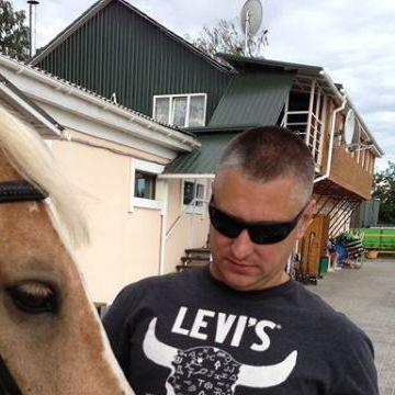 Владимир, 43, Kiev, Ukraine