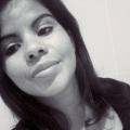 Naiana Batista, 24, Fortaleza, Brazil