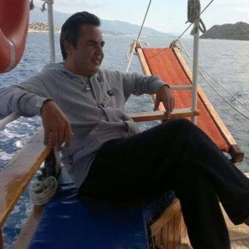 namık, 38, Istanbul, Turkey