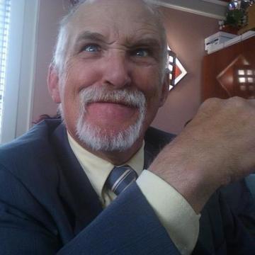 Albert Alven, 68, Philadelphia, United States