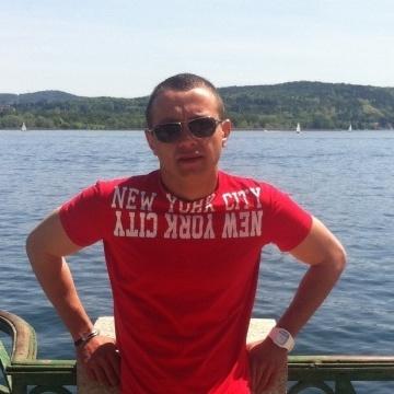 Ivan Ciochina, 29,