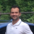 Tayfun Adanır, 37, Bursa, Turkey